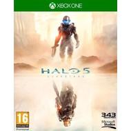 Microsoft Xbox One Halo 5: Guardians