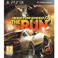 EA PS3 Need for Speed: The Run