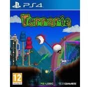 505 Games PS4 Terraria