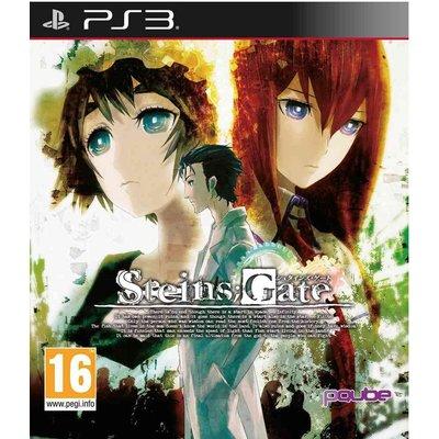 PS3 Steins Gate
