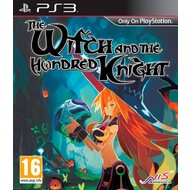 America PS3 The Witch and the Hundred Knight