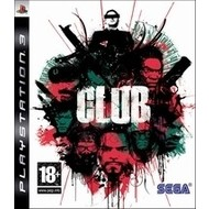 SEGA PS3 The Club