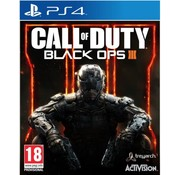 Activision PS4 Call of Duty: Black Ops 3