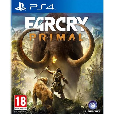 Ubisoft PS4 Far Cry: Primal