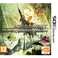 Nintendo 3DS Ace Combat: Assault Horizon Legacy Plus (+)