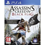 Ubisoft PS4 Assassin's Creed IV: Black Flag