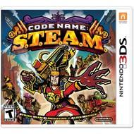 Nintendo 3DS Code Name: S.T.E.A.M.