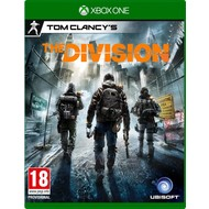 Ubisoft Xbox One Tom Clancy's The Division