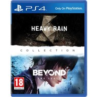 Sony PS4 The Heavy Rain and Beyond: Two Souls Collection