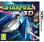 3DS StarFox 64 3D