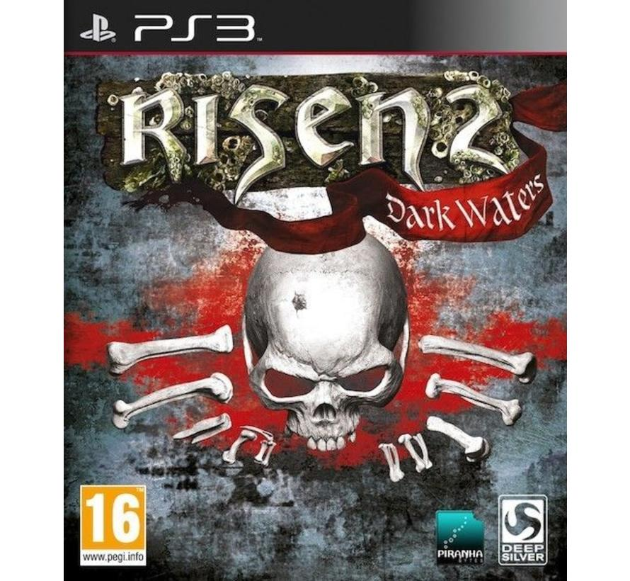 PS3 Risen 2: Dark Waters