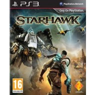 Sony PS3 Starhawk