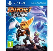 Sony PS4 Ratchet & Clank