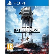 LucasArts PS4 Star Wars Battlefront