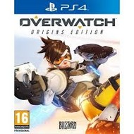 Activision PS4 Overwatch - Origins Edition