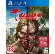 Deep Silver / Koch Media PS4 Dead Island: Definitive Edition