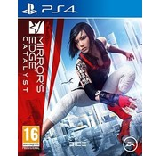 EA PS4 Mirrors Edge: Catalyst