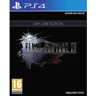 Square PS4 Final Fantasy XV - Day One Edition