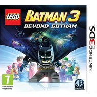 Warner 3DS LEGO Batman 3: Beyond Gotham
