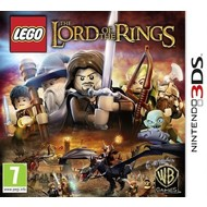 Warner 3DS LEGO Lord Of The Rings