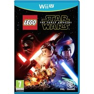 Nintendo Wii U LEGO Star Wars: The Force Awakens
