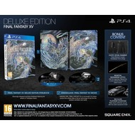 Square PS4 Final Fantasy XV - Deluxe Edition (+PSVR)