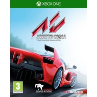 505 Games Xbox One Assetto Corsa