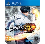 Deep Silver / Koch Media PS4 The King of Fighters XIV