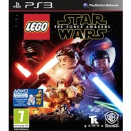 Warner PS3 LEGO Star Wars: The Force Awakens