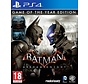 PS4 Batman: Arkham Knight Game of the Year Edition