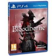 Sony PS4 Bloodborne Game Of The Year Edition