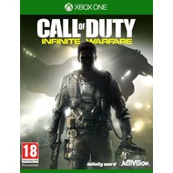 Activision Xbox One Call of Duty: Infinite Warfare (dag deal)