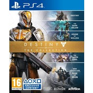 Activision PS4 Destiny: The Collection