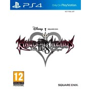 Square PS4 Kingdom Hearts HD 2.8 Final Chapter Prologue