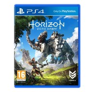 Sony PS4 Horizon: Zero Dawn