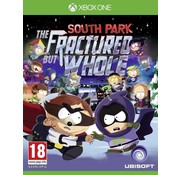 Ubisoft Xbox One South Park: The Fractured But Whole