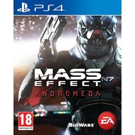 EA PS4 Mass Effect: Andromeda (week deal)