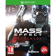 EA Xbox One Mass Effect: Andromeda (week deal)
