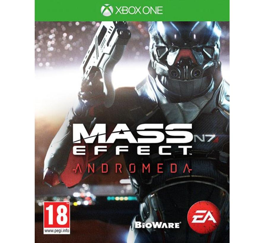 Xbox One Mass Effect: Andromeda (week deal)