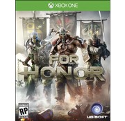 Ubisoft Xbox One For Honor
