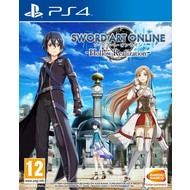 Namco Bandai PS4 Sword Art Online: Hollow Realization