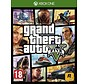 Xbox One Grand Theft Auto V (GTA 5)