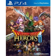 Square PS4 Dragon Quest Heroes 2