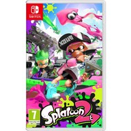 Nintendo Nintendo Switch Splatoon 2