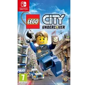 Warner Nintendo Switch LEGO City: Undercover