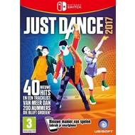 Ubisoft Nintendo Switch Just Dance 2017