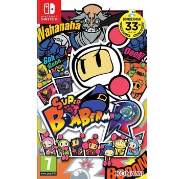 Nintendo Nintendo Switch Super Bomberman R