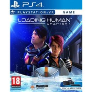 PS4 Loading Human: Chapter 1 (PSVR)