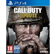 Activision PS4 Call of Duty: WWII