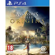 Ubisoft PS4 Assassin's Creed: Origins (week deal)